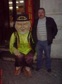Александр Панькин, 23 января , Липецк, id159667611