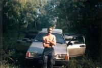 Эдуард Беляев, 15 июля 1970, Городец, id172194732