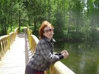 Татьяна Галанина, 27 декабря , Кирс, id34950516