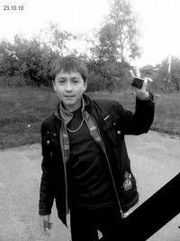 Паша Гончаров, 26 апреля 1975, Ишим, id53798289