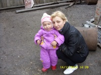 Людмила Горбачева, 16 ноября 1986, Железногорск, id116222633