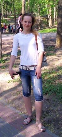 Маришка Сеген, 1 июля , Гомель, id132173499