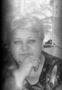 Елена Емельянова, 12 сентября 1965, Ивантеевка, id142348065