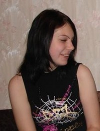 Оксана Потрикеева