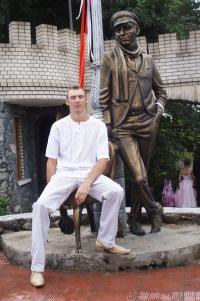 Віталік Радківський, 5 ноября , Винница, id158463808