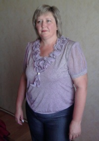 Валентина Химич, Киев, id174155220