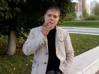 Алексей Алексеев, Иваново