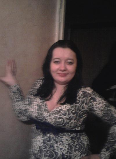 Кристина Карасова, 11 января 1990, Лисичанск, id167026786