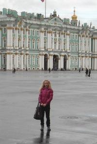 Настуууша Крууутая, 29 июня , Москва, id106080391