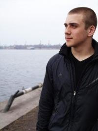 Вячеслав Косяченко, 1 июля , Запорожье, id106309552