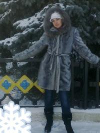 Анна Голофастова, 31 марта ,  Железногорск, id160089755