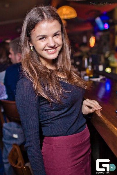 Karina Bratashova | Москва