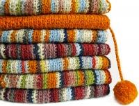 Молодежная шапка и шарф спицами. бесплатные схемы вязания.  Рада предложить для осени симпатичный молодежный комплект...