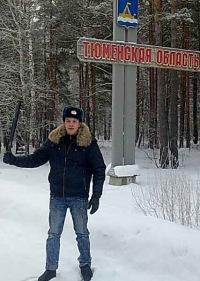 Илья Гордеев, 30 января , Туринск, id131021772