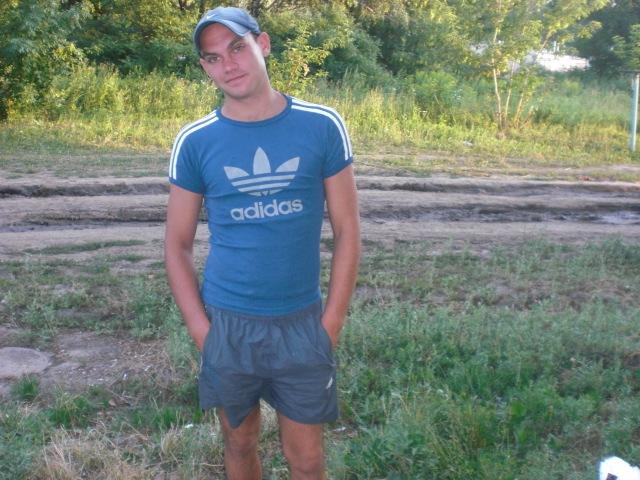 Андрей Комаров, Рязань - фото №1