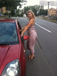 Марина Гулак, Санкт-Петербург, id141533557