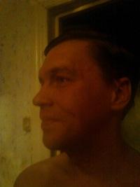 Сергей Стерхов, 7 октября 1999, Пермь, id155613380