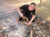 Александр Бондаренко, 21 мая , Чита, id161444722