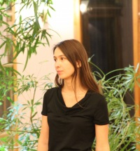 Ольга Игубнова, Houston