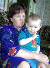 Людмила Верёвкина, 24 марта , Вичуга, id110524058