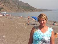 Людмила Калиниченко, 4 февраля 1988, Запорожье, id115986526