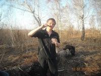 Евгений Хрипушин, 6 января 1993, Луганск, id135307229