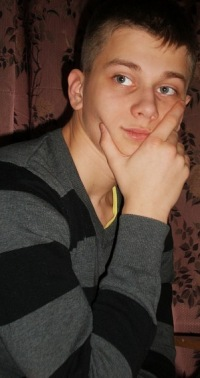Дмитрий Лионов, 25 мая , Минск, id136009770