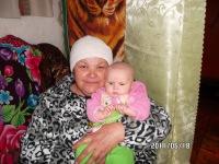 Залифа Файласова, id170433116