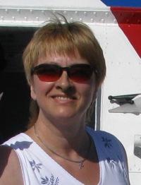 Елена Полозова, 4 апреля , Выкса, id71659503