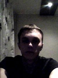 Егор Дрожжин, 11 июля 1998, Сарапул, id88860495