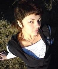 Алина Бикулова, 12 декабря 1982, Уфа, id100305120