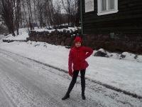 Маша Думкина, 2 января , Санкт-Петербург, id115546604