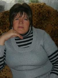 Наталья Бурмагина(замашкина), 2 декабря , Саратов, id115732339