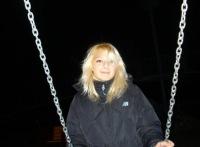 Кристиночка Рыжкова, 9 апреля 1991, Магнитогорск, id154534336