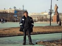 Денис Шамшура, 19 сентября , Красноярск, id62479564