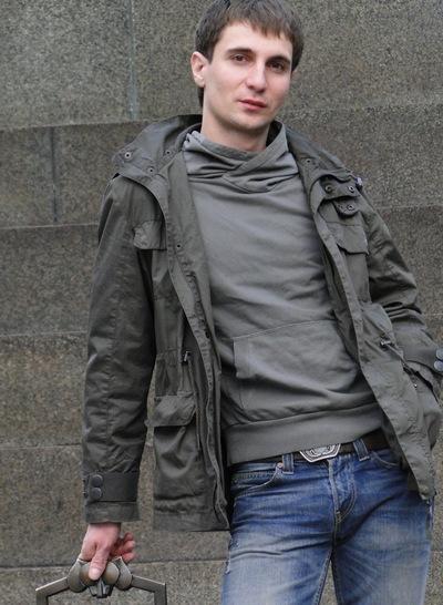 Анатолий Мальков, 30 мая 1984, Тольятти, id30063644