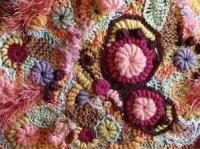 Хорошая идея вязания сумки, и подробный мастер - класс изготовления от...