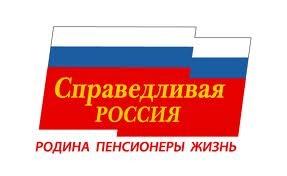 """""""Справедливая Россия"""" провела партконференцию."""