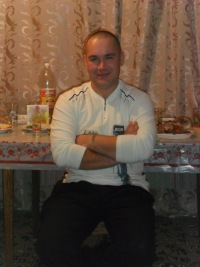 Саша Гурьев, 20 апреля 1981, Ирбит, id134657643