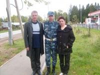 Елена Косова, 19 октября , Краснотурьинск, id155420441