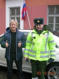 Денис Волков, 10 августа 1986, Москва, id3061495