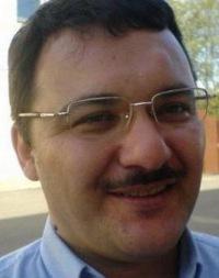 Георгий Георгов