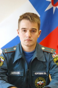 Роман Коровин, Иваново