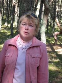 Людмила Костина, 6 октября , Санкт-Петербург, id77758105