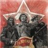 """Гвардия Мод"" Men of War-2(Штурм-2)"