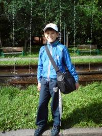 Денис Шадрин, 28 апреля 1998, Чита, id117691833