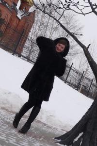 Кошечка Чеширская, 12 декабря 1989, Благовещенск, id119008561