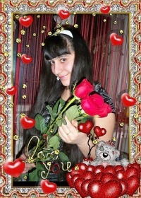 Эльмира Абасова, 28 декабря 1991, Красноярск, id138111290