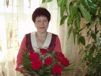 Тамара Задорожная, 18 мая 1997, Санкт-Петербург, id67548457