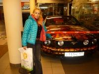 Наталья Кунденок, 13 февраля , Хабаровск, id110253582
